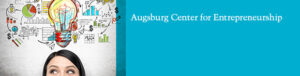 ACE - Augsburg Center for Entrepreneurship